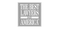 Logo for The Best Lawyers in America.