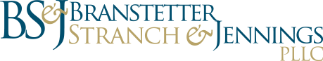 Branstetter, Stranch & Jennings, PLLC
